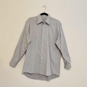 Jack Lipson Men's Long Sleeve Dress Shirt …